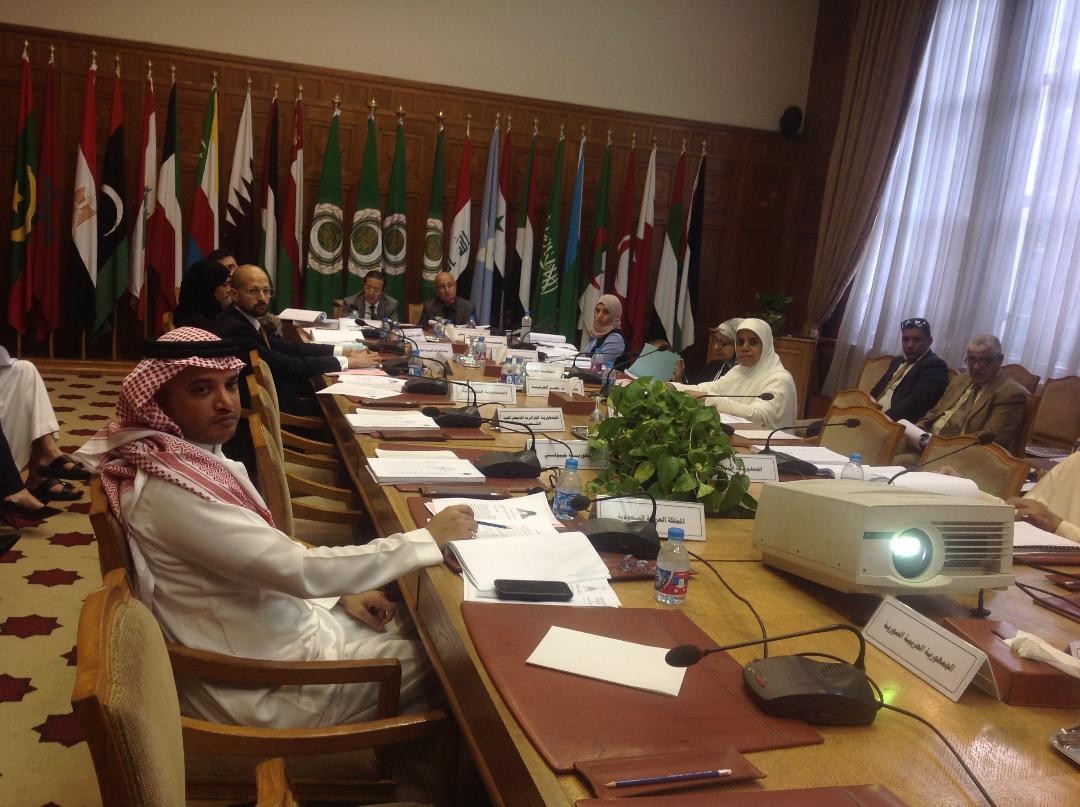 بمشاركة الكويت .. لجنة عربية تدعم الدول التي تشهد نزاعات مسلحة
