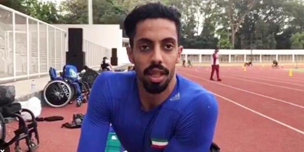 الكويت تحرز ميدالية ذهبية بدورة الألعاب الآسيوية البارالمبية باندونيسيا