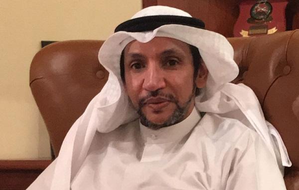 تعيين حمد الجابر أمينا للمجلس العربي الأفريقي للتنمية
