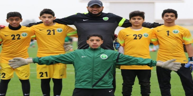 وفاة اللاعب عبدالله السعيد في السعودية