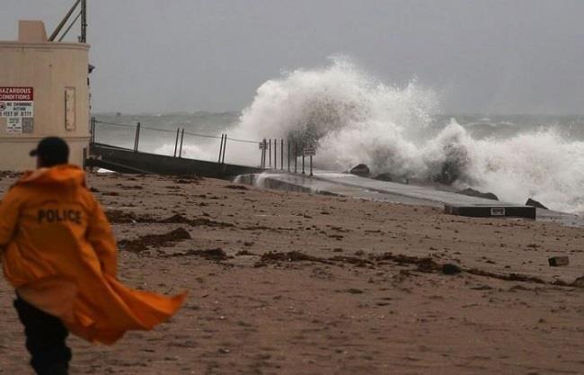 الإعصار مايكل يوقف 40 في المئة من إنتاج النفط الأميركي بخليج المكسيك