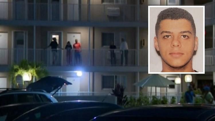 الشرطة الأمريكية تنشر صورة المتهم بقتل مبتعث سعودي في ميامي