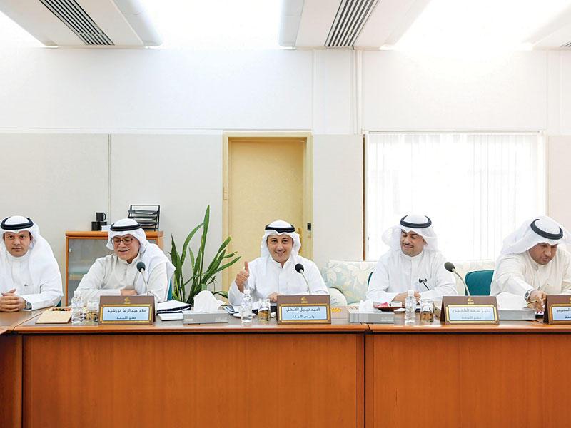 السويط للحكومة: التدخل في انتخابات اللجان يكرر «سيناريو العبدالله» بالاستجوابات