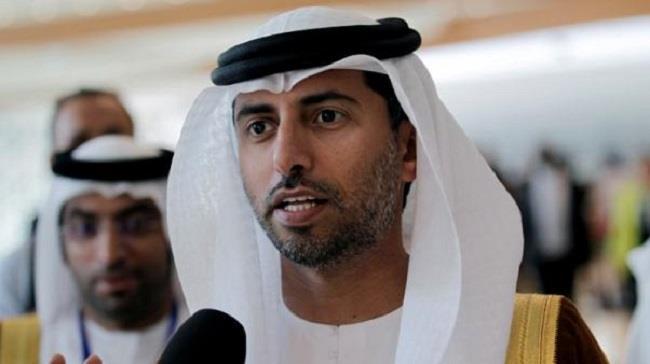 وزير الطاقة الإماراتي: نتوقع زيادة إنتاج النفط في أكتوبر ونوفمبر لتلبية الطلب