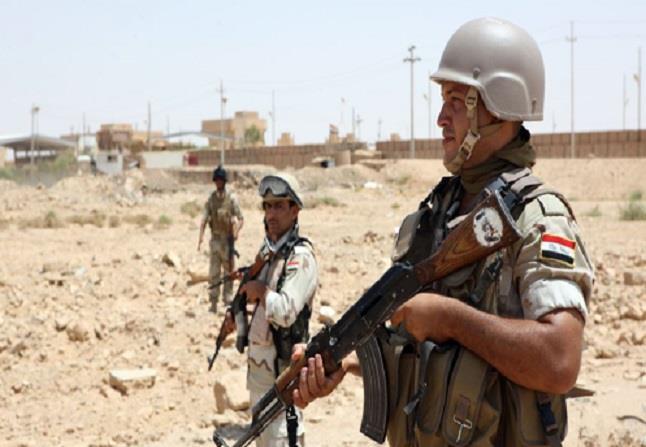 العراق: مقتل ضابط وخطف 3 جنود غرب البلاد