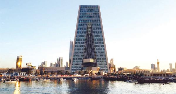 بنك الكويت المركزي : هبوط تمويل الواردات الكويتية