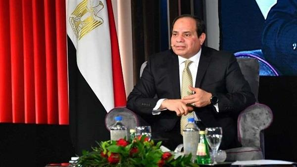 السيسي يطالب ليبيا بتسليم هشام عشماوي «لمحاسبته»