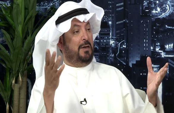 ناصر الدويلة : الشعب الكويتي مقتنع بضرورة إدخال الجيش التركي للكويت بأقصى سرعة