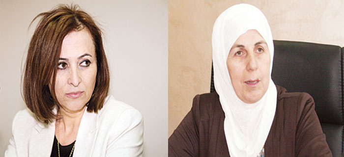 تعديل وزاري في الأردن: خرجت بسمة ودخلت بسمة