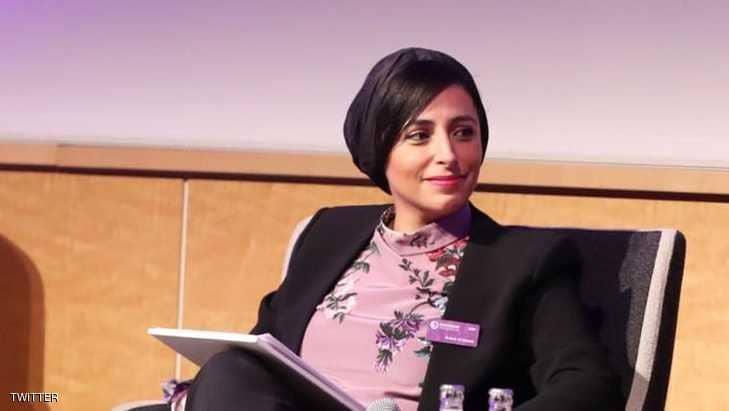 إماراتية تصبح أول امرأة عربية نائبا لرئيس اتحاد الناشرين