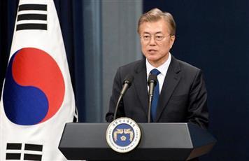 رئيس كوريا الجنوبية: كوريا الشمالية تعتزم التخلص من جميع الأسلحة النووية