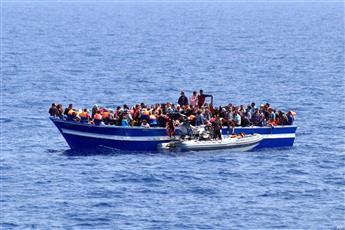 لبنان: اعتراض قارب يقل مهاجرين غير شرعيين باتجاه قبرص