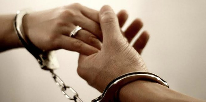 مصر| ضبط شبكة لتبادل الزوجات يديرها عامل وزوجته عبر «فيسبوك»