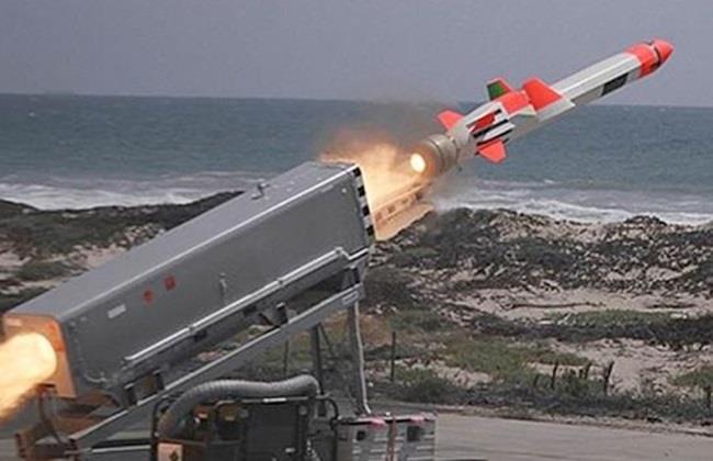 إيران: زودنا مدى الصواريخ أرض-بحر إلى 700 كيلومتر