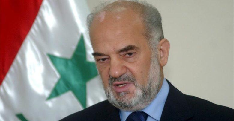 وزير خارجية العراق: المنطقة مقبلة على تحولات نوعية