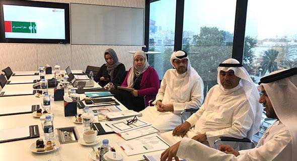 """بمشاركة كويتية.. إنطلاق فعاليات معرض الإمتياز العالمي """"فرانشايز 2018"""" في أبوظبي"""