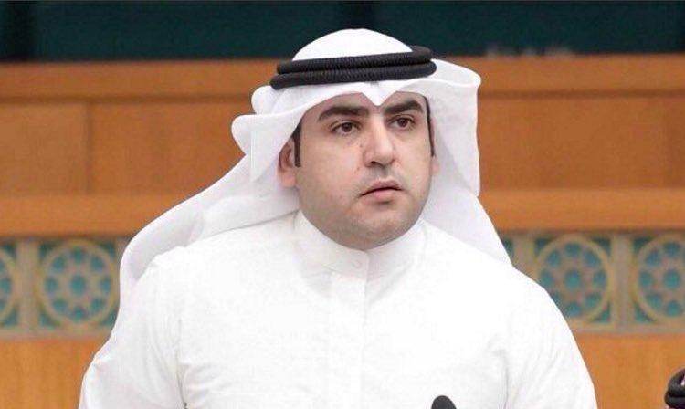 النائب د. عبدالكريم الكندري يسأل جميع  الوزراء: ما اجراءاتكم المتخذة لتطبيق قانون ( تعارض المصالح ) الذي دخل حيز التنفيذ وهل تلقت الوزارات بلاغات الافصاح القائمة قبل صدور القانون والتي أوجبت اللائحة ا
