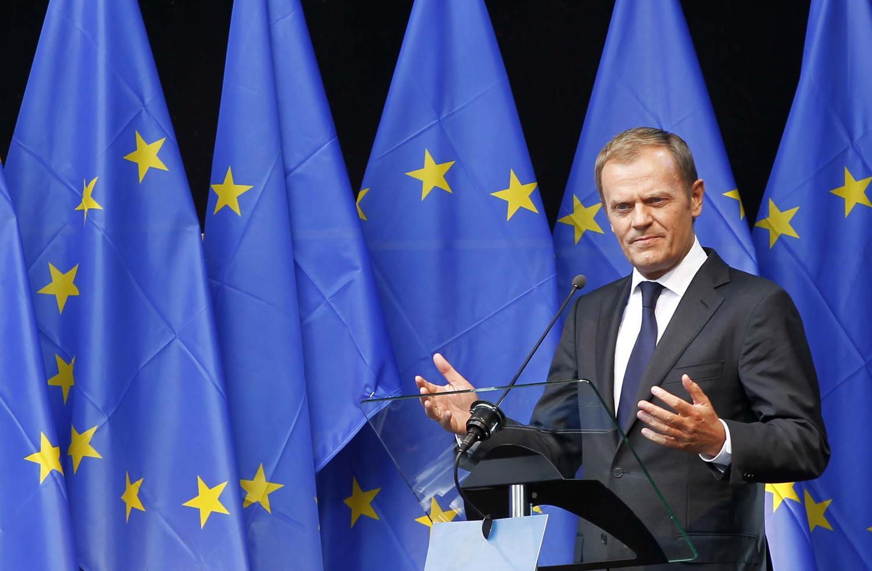 الاتحاد الأوروبي يريد «مقترحات ملموسة» من ماي بشأن بريكست