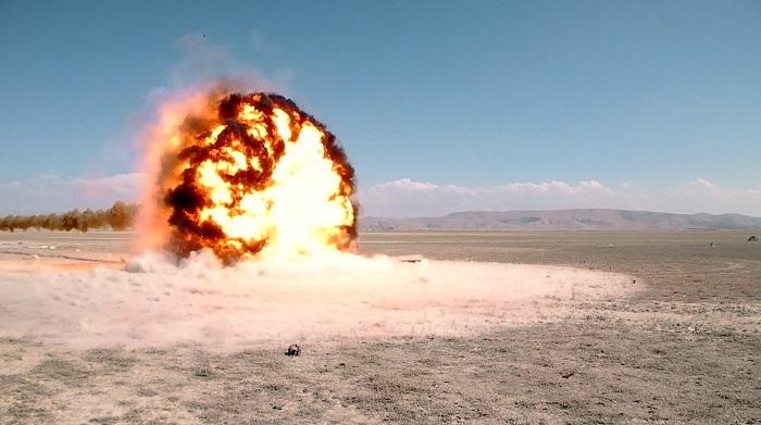 تركيا.. اختبارات ناجحة لجيل جديد من مضادات الدبابات