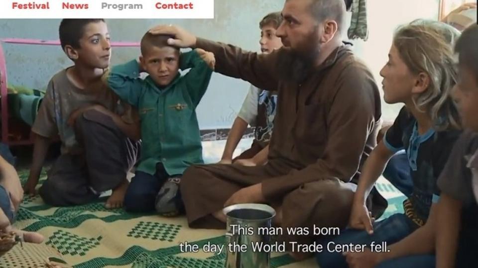 مقتل بطل فيلم سوري بانفجار قنبلة زرعوها تحت سيارة في ادلب