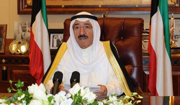 سمو الأمير يعزي الرئيس السوداني بوفاة سوار الذهب