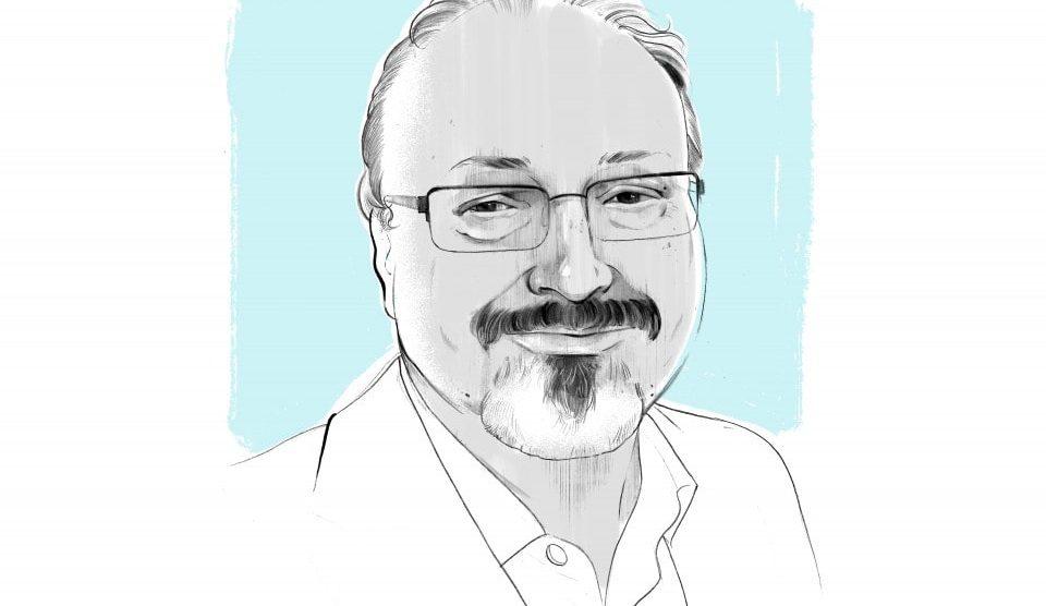 أَمَسُّ ما يحتاجه العالم العربي هو حرية التعبير..بقلم :جمال خاشقجي