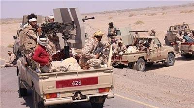 مصرع 20 حوثياً في كمين قرب الحدود السعودية