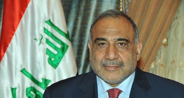 عراقيون لعبد المهدي: أسرع بالحكومة