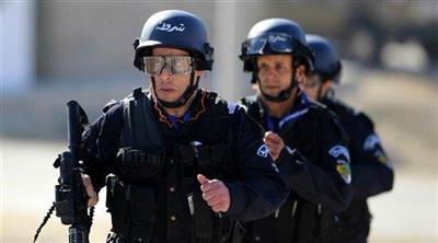 الجزائر.. تفكيك خلية إرهابية جنوب غرب البلاد