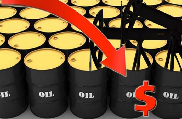 هبوط أسعار النفط بعد منح واشنطن استثناءات لاستيراد الخام الإيراني
