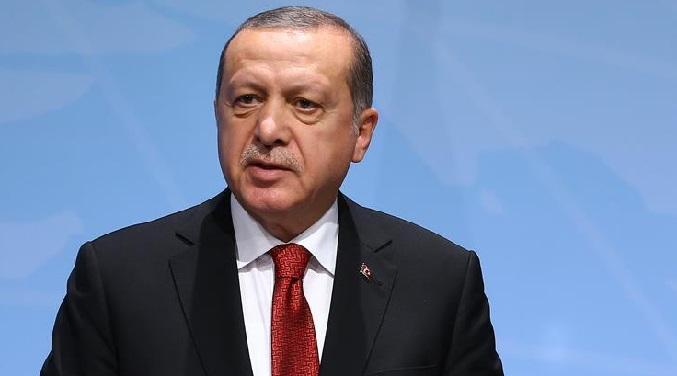 أردوغان يرفض دوريات أميركا والأكراد على الحدود التركية