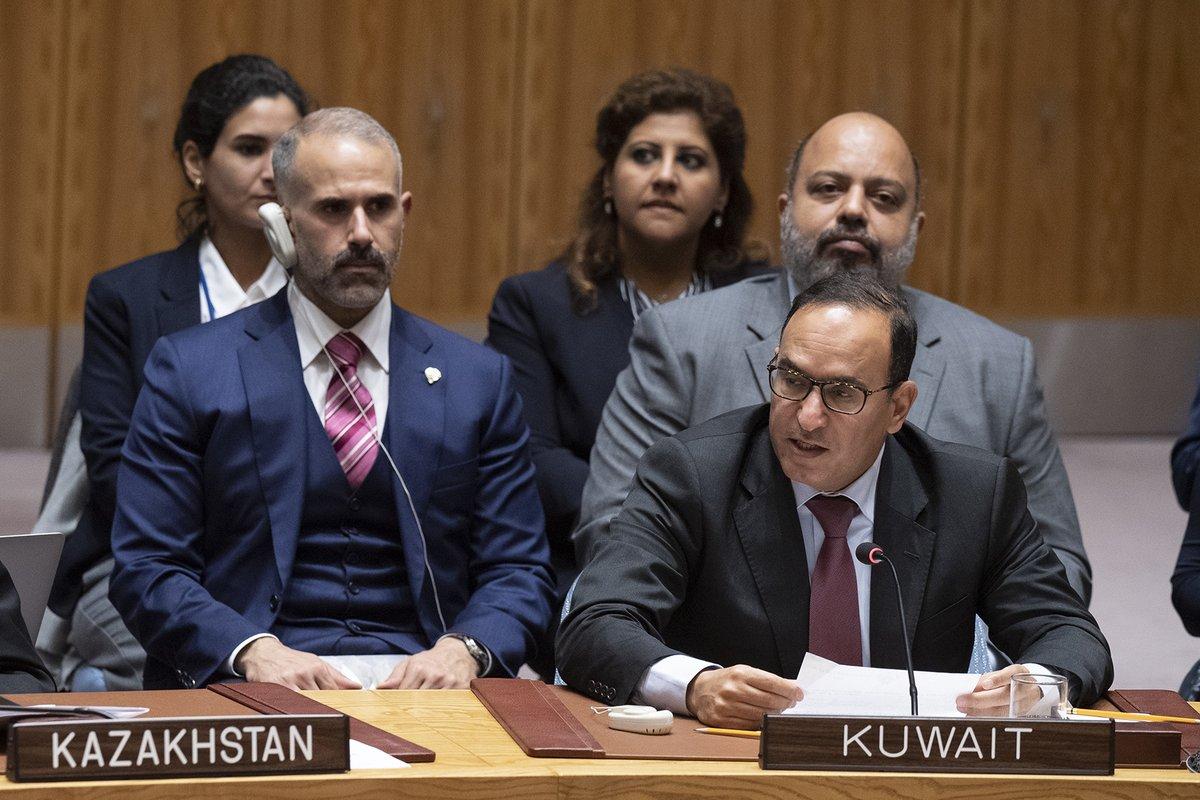 """الكويت تؤكد أهمية احترام وحدة """"البوسنة والهرسك"""".. وسلامتها الإقليمية"""