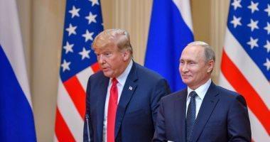 الكرملين: بوتين وترامب سيجتمعان على غداء عمل فى باريس.. 11 نوفمبر