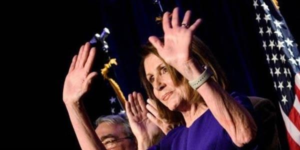 بيلوسي تستعد لرئاسة مجلس النواب الأميركي مجددا