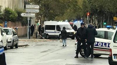 اعتقال امرأة بعد تهديدها بتفجير مستشفى شمال فرنسا