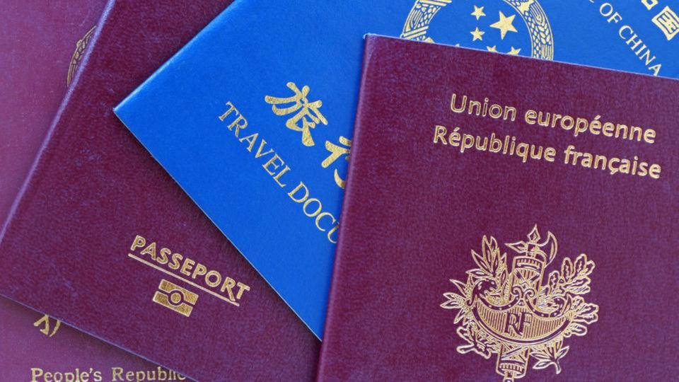 بلغاريا تعتقل 3 إيرانيين بجوازات إسرائيلية مزورة