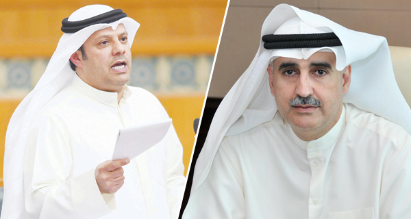 فيصل الكندري يطالب بإقالة الرئيس التنفيذي لمؤسسة البترول
