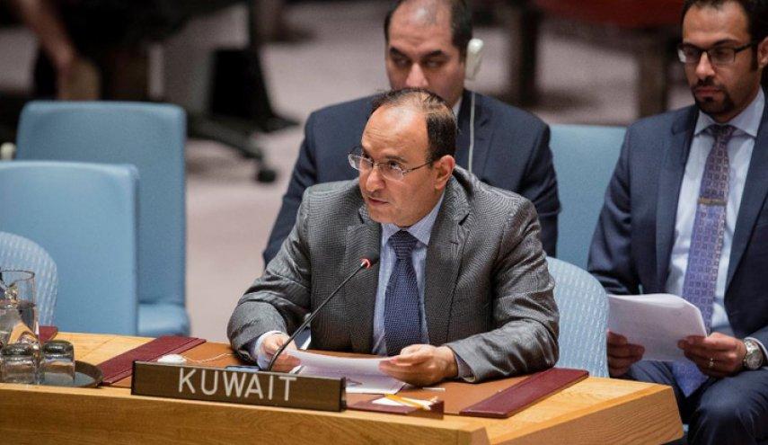الكويت تؤكد أهمية حماية البيئة خلال الحروب والنزاعات المسلحة