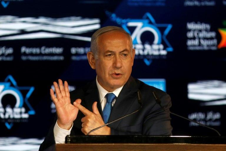 الشرطة الإسرائيلية تقول إن محامي نتانياهو متورّط في قضية فساد