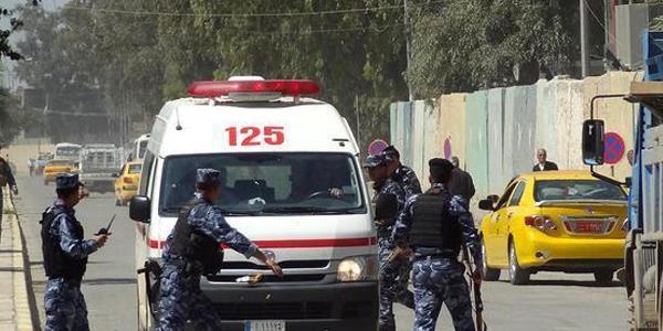 10 قتلى و15 مصابا في انفجار سيارة مفخخة بمدينة الموصل العراقية
