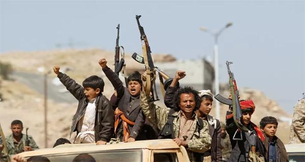 ميليشيا الحوثي تستخدم المستشفيات لأغراض عسكرية