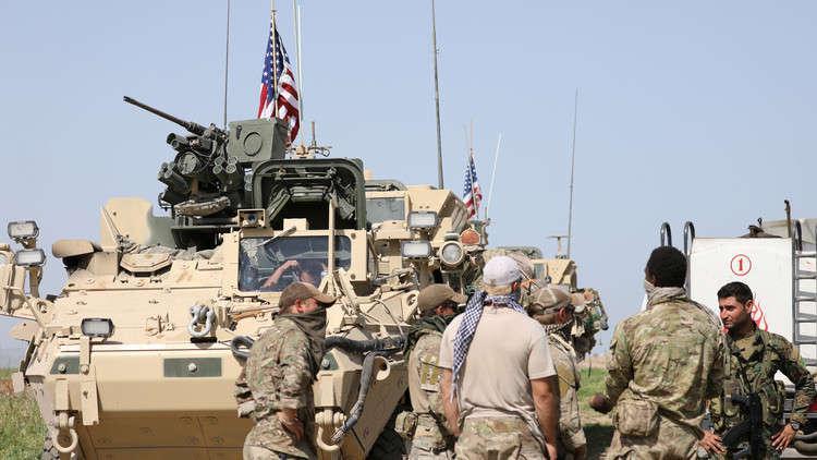 واشنطن: الإدارة الأمريكية لديها ثلاث أولويات في سوريا
