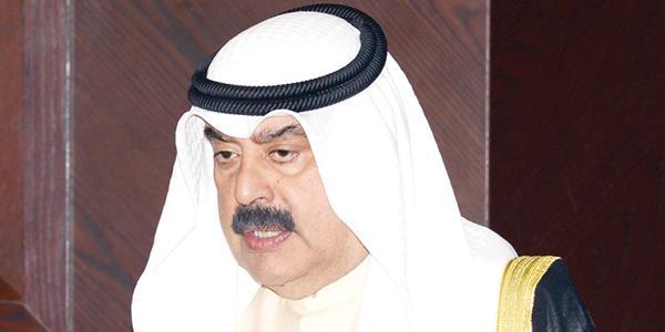 الجارالله لـ«الراي»: توجيهات سمو الأمير حصر الخلاف الخليجي في إطاره... واستمرار التعاون