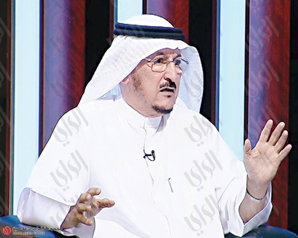 مبارك الدويلة لتلفزيون «الراي»: نؤكد ونقرّ بأن حكم الصباح ضمانة لاستمرار البلد