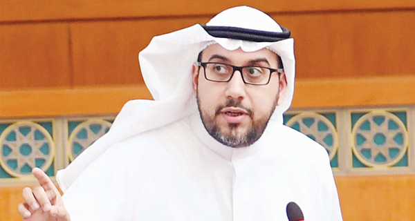الشاهين: تصدير النفط الخفيف إنجاز يحسب للكويت