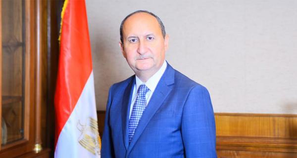 نصار: الكويت ثالث أكبر شريك تجاري عربي لمصر