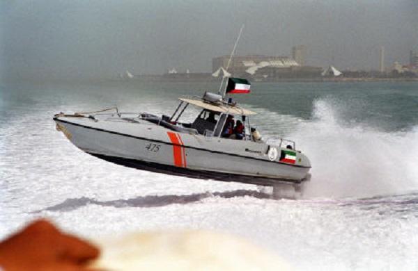 خفر السواحل الكويتي يحتجز 4 آلاف رأس غنم قادمة من إيران