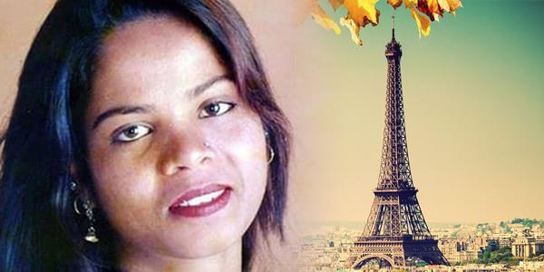 فرنسا تعلن استعدادها لاستقبال آسيا بيبي