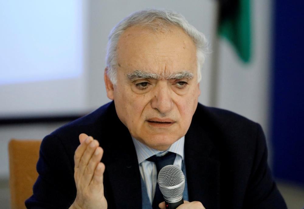الأمم المتحدة: مؤتمر وطني بشأن ليبيا بداية 2019 قد يمهد الطريق لاجراء انتخابات
