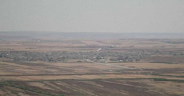 22 قتيلا من الجماعات المسلحة في هجوم للنظام السوري على إدلب